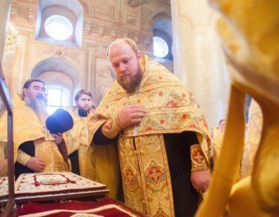 Память святителя Питирима