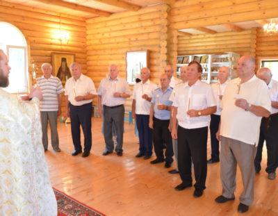Встреча выпускников ТВВАУЛ